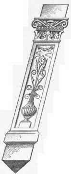 Cast-Iron Work. Method Of Manufacture. Definitions Of Terms
