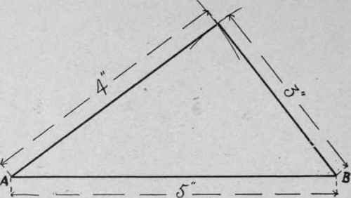 No. 5. Equilateral Triangle