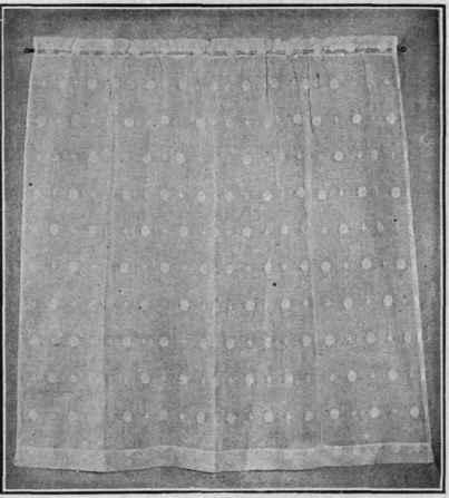 Sash Curtains