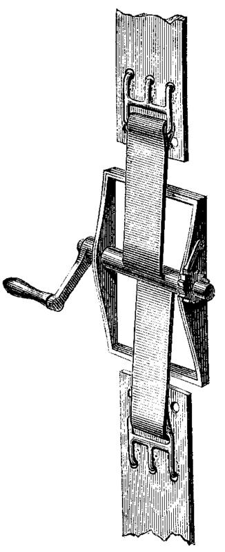 Belt Tightener