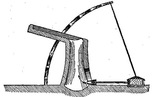 Primitive Iron Manufacture