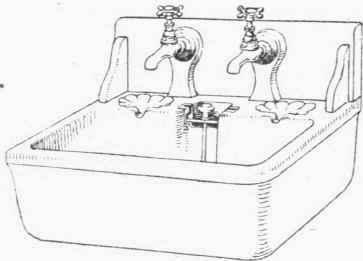 Sinks. Part 2