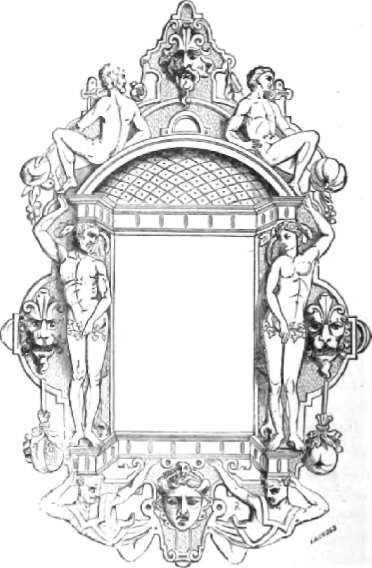 Italian And Other Furniture Of The Renaissance. Part 3