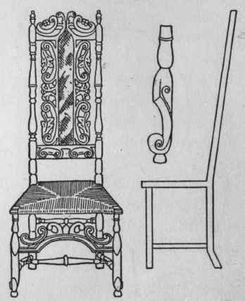 Jacobean Period 16031688 Part 2