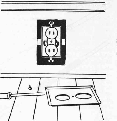 Chapter 6. Repairs To The Electrical System