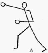 drawing simple line sketches simply draw explained chapter action clipartbest