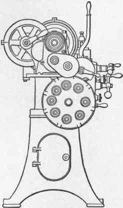 Engine Turning Machine Spinning Machine Wiring Diagram