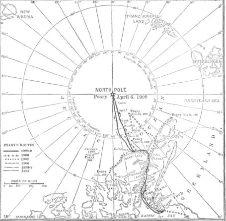 polar exploration 1514a