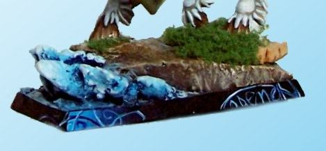 Rocky seashore bases by Demon Color