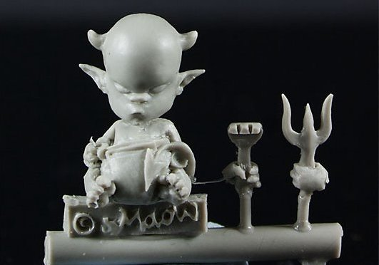 Hell Baby from Maow Miniatures – Review