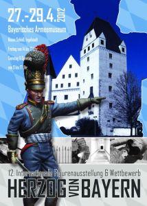 Herzog von Bayern 2012 report (1)