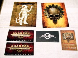 Anakron Miniatures Review (9)