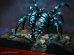 Arachnork spider