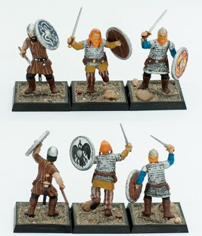 Pyrkon 2016 miniature painting competition