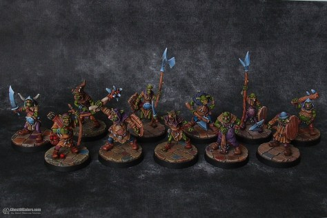 Goblins - Aenor Miniatures