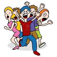 Flash Mob - Happiness Guaranteed.