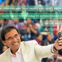 Thank you, Mr. Harsha Bhogle