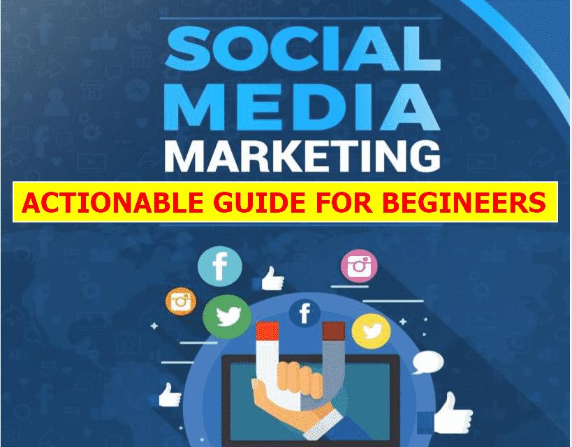 social media marking strategy