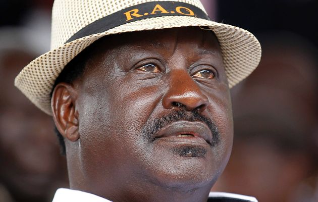 Raila Odinga very likely to win 2017 Presidential Elections with 8.8 million votes