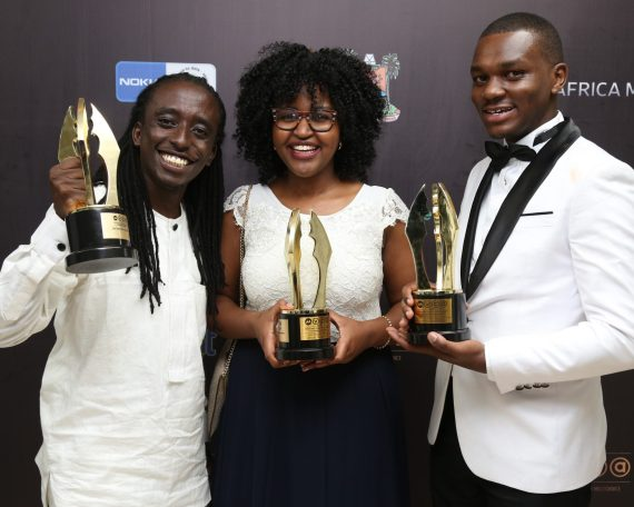Africa Magic Viewers' Choice Awards