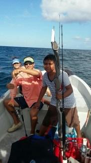 tours de pesca en mahahual costa maya (7)