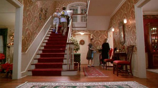 Movie Homes from the 80s  90s  cheunglab