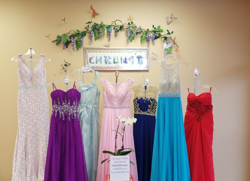 Prom Dress Alterations Near Me: Your Prom Cost Breakdown