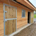 Horse Stable Doors Stable Windows Shutters Cheval Liberte