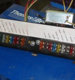 hotrod fuse box simple wiring diagramshotrod fuse box box wiring diagram blown fuse in breaker box [ 2048 x 1536 Pixel ]
