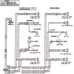 1968 Chevelle Wiring Diagram 97 Buick Lesabre Belt Diagrams