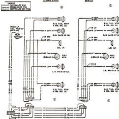 1972 Chevy Chevelle Wiring Diagram 5 Types Of Joints Harness 70 Diagram1968 Data