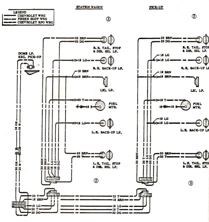 1967 chevelle ignition wiring diagram ford f 250 4x4 wiring