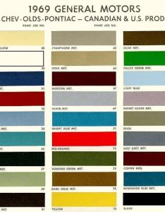 Canadian color chart also chevelle paint codes rh chevellestuff