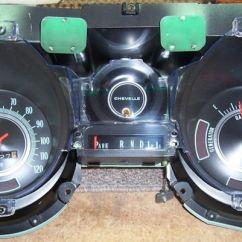 Ongaro Wiper Motor Wiring Diagram Code Alarm 1969 Chevelle Tachometer Great Installation Of Ss396 Rh Chevellestuff Net Dash Starter