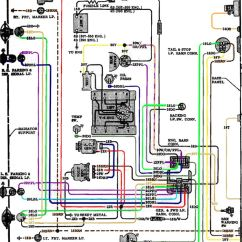 1972 Chevy Chevelle Wiring Diagram Bosch Oxygen Sensor Toyota Harness Great Installation Of 70 Todays Rh 20 8 9 1813weddingbarn Com