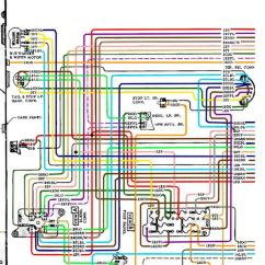 1972 Chevy Chevelle Wiring Diagram Star Delta Motor Connection 1979 Free For You 1970 Dash Simple Rh 37 Terranut Store 1966