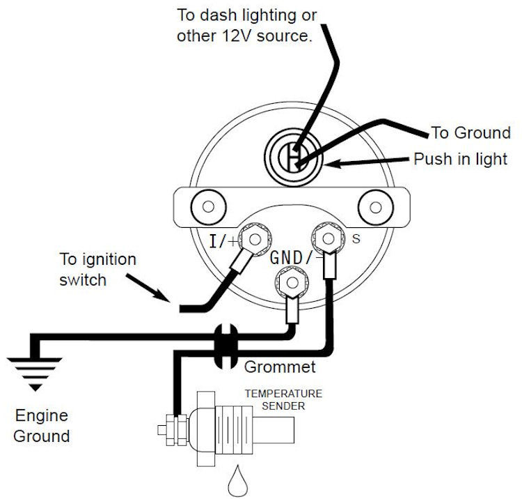 Equus Fuel Gauge Wiring Diagram. Parts. Wiring Diagram Images