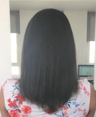 Cheveux crépus et compagnie