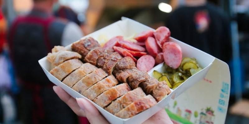 巧之房美食餐車,在台中、彰化、雲林四處流浪的美食餐車,跟到天涯海角也要吃到的美味!脆皮大腸是經典招牌~