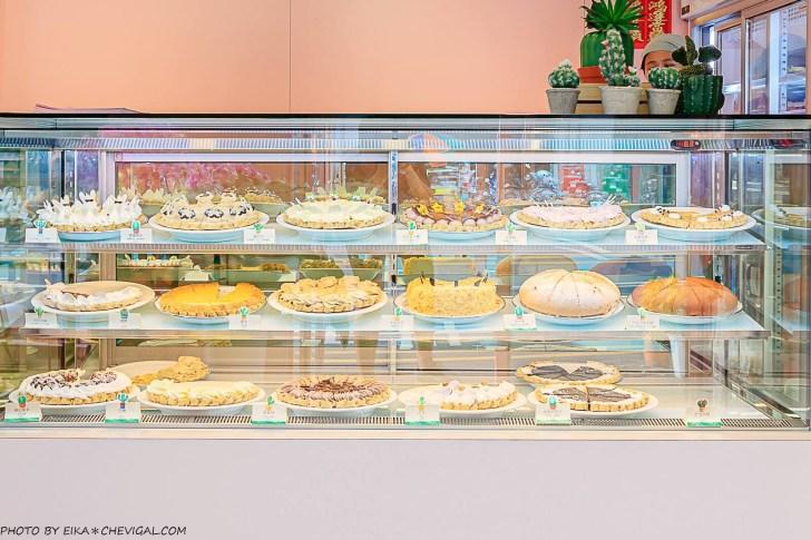 20200919144120 64 - 熱血採訪│薔薇派2.0解憂甜點店新開幕!首度推出的菠蘿蛋黃酥,一次兩盒最便宜