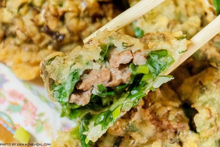 20201015155710 76 - 南屯路廟口炸粿,隱藏在宮廟內的平價炸物與臭豆腐,特別推薦甜米糕,建議預訂以免久候
