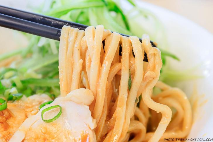 20201206105236 47 - 熱血採訪│來自新竹的人氣麵食,最新川湘上湯牛肋麵、麻辣雙寶香辣涮嘴又夠味!還有香酥脆薄的冰花煎餃~