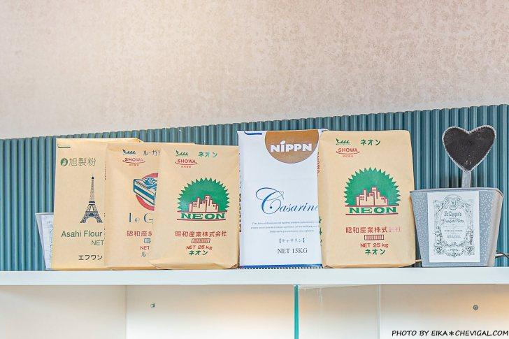 20201216142632 93 - 熱血採訪│台中人氣麵包搬家囉!每日限量義大利水果酵母終於開賣!還有日本超夯米蘭諾布丁