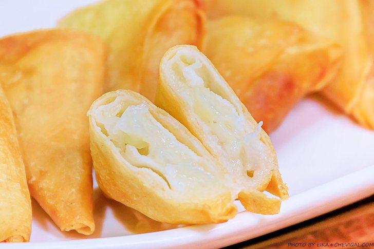 20201221112523 89 - 熱血採訪│台中泰式料理推薦,一個人也能吃泰式料理!還有超酷金黃炸榴槤餅好涮嘴~