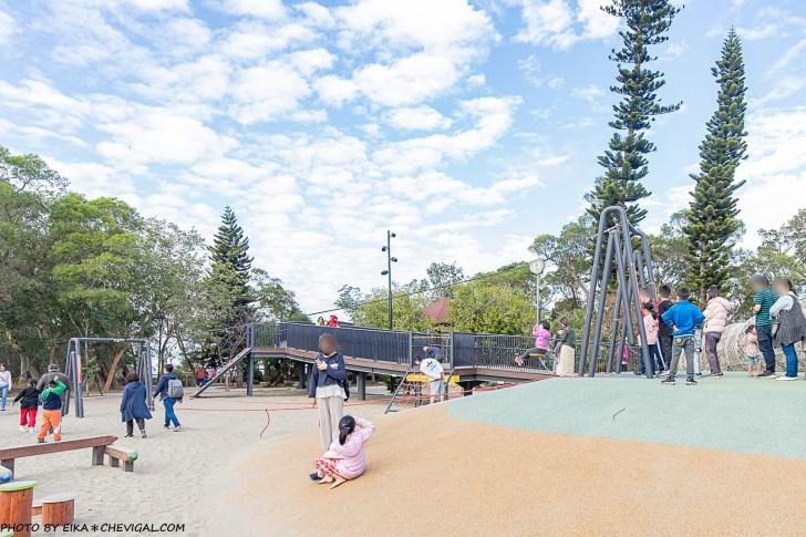 20201231103732 12 - 大甲鐵砧山雕塑公園,全新共融遊樂場完工開放,還有超酷滑索遊具!