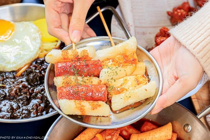 20210122180805 8 - 熱血採訪│懂滋咚吃韓風早午餐,台中少見韓式早午餐,創意黑糖餅漢堡、起司年糕串新推出,全天候都能吃得到!
