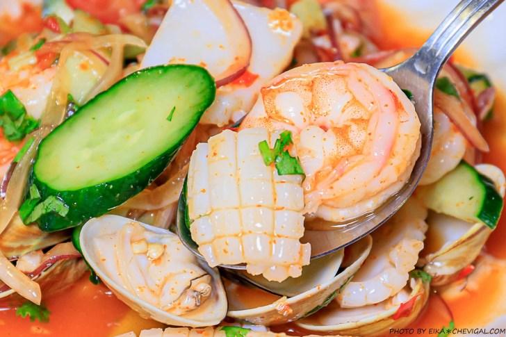20210225200156 34 - 熱血採訪│台中西區曼谷皇朝泰式料理,平價美味99元起、午餐時段合菜還有85折~