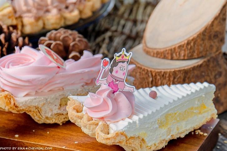 20210420142547 24 - 熱血採訪∣薔薇派母親節蛋糕再進化!綜合5種口味超繽紛,還有人魚蛋糕美的冒泡,預購買一送一更划算~