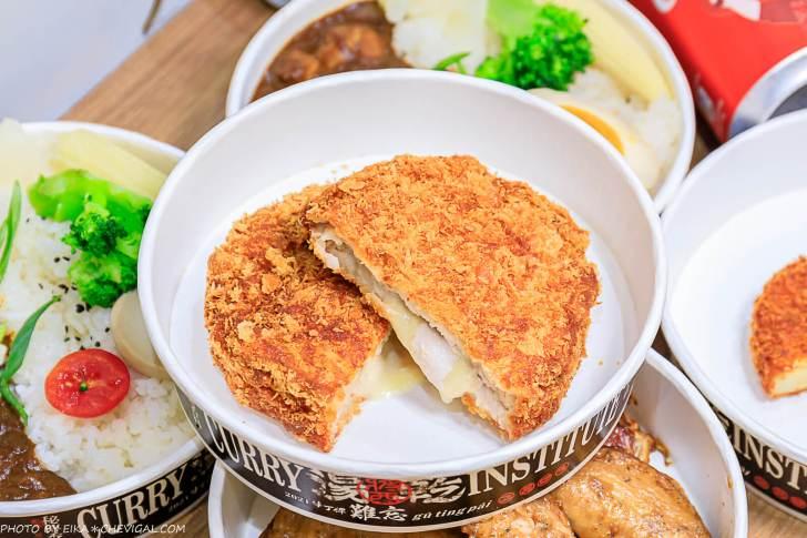 20210614151609 65 - 熱血採訪│濃郁熟成日式咖哩香辣又開胃,還能升級搭配炙燒熔岩起司的牛丁牌熟成咖哩所