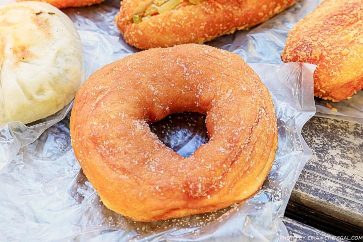 20210714120025 67 - 科博館水煎包,超過50年歷史的銅板價傳統下午茶!潛艇堡好吃不油膩,甜甜圈、水煎包也不錯!